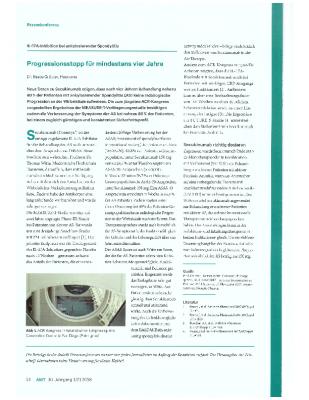 IL-17A-Inhibition bei ankylosierender Spondylitis, AMT 36. Jahrgang 1/2 | 2018