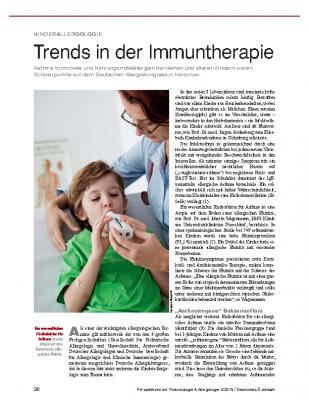 Kongressbericht_Perspektiven Pneumologie & Allergologie_Heft 2-2019_Dr-Beate-Gruebler